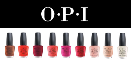Color Vintage OPI